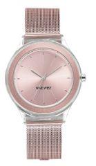 Nine West dámské hodinky NW/2137PKPK