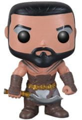 ADC Blackfire FUNKO POP GOT Khal Drogo