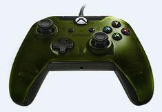 PDP igralni plošček XONE, zelen