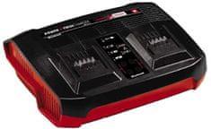 Einhell polnilec Power-X-Twincharger 3A (4512069)