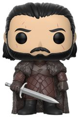 ADC Blackfire FUNKO POP Game of Thrones S7 Jon Snow