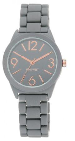 Nine West dámské hodinky NW 1812GYRG  4c50c75e5c8