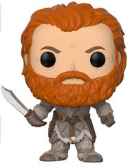 ADC Blackfire FUNKO POP Game of Thrones S7 Tormund