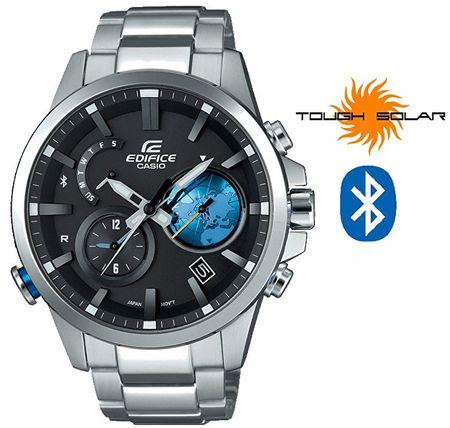CASIO Connected watch Edifice EQB-600D-1A2ER