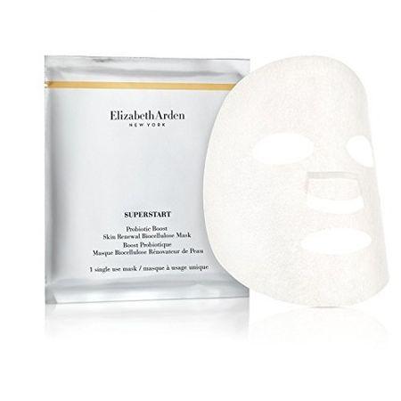 Odmładzanie Pleť (Skin Renewal Biocell ose Mask) 4x18 ml