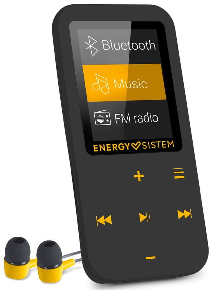 Energy MP4 Touch Bluetooth 8GB