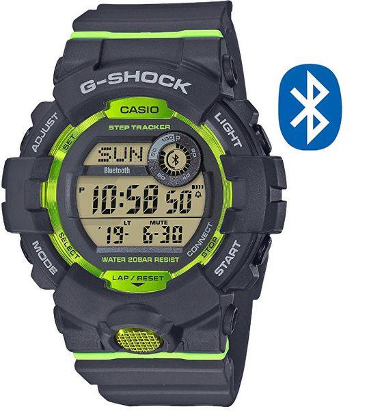 Casio G-Shock G-SQUAD GBD 800-8 c9de031c98