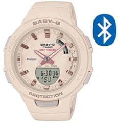CASIO BABY-G Step Tracker Bluetooth BSA B100-4A1