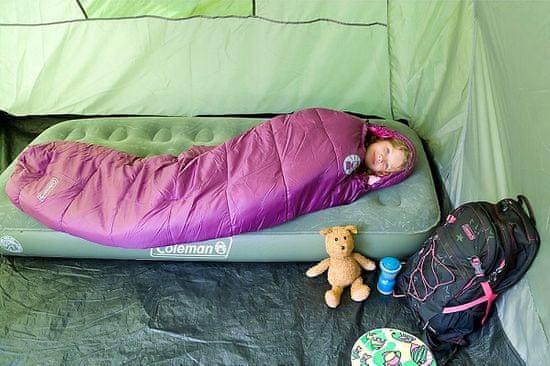 Coleman vreća za spavanje za djevojčice Salida