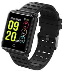 XBlitz Sportovní chytré hodinky Touch 74e7428c9c