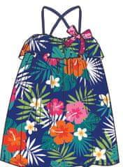 Mix 'n Match dievčenské šaty 164 modré
