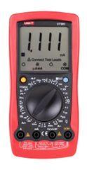 UNI-T Digitální multimetr UT58C