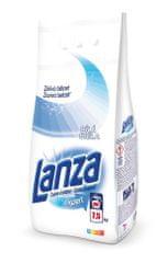Lanza Expert pralni prah, 7,5 kg/100, belo perilo
