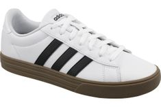 Adidas Daily 2.0 F34469 42 2/3 Białe