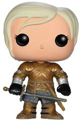 ADC Blackfire FUNKO POP TV Game of Thrones Brienne of Tarth