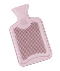 BeautyRelax Termofor ohřívací láhev BR-450R Růžový