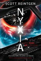 Reintgen Scott: Nyxia