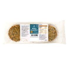 Allnature Müsli placky Protein 120 g