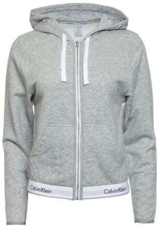 b2c204618a Calvin Klein dámská mikina S šedá
