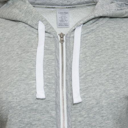 Calvin Klein női pulóver L szürke  11562bed41