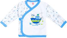 Makoma chlapecký kabátek Bunny&Duck