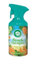 Air wick Spray Aruba melounový koktejl