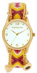 Manoush dámské hodinky MSHNI01