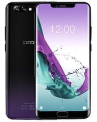 Doogee Y7 Plus, 6 GB / 64 GB, Phantom Purple