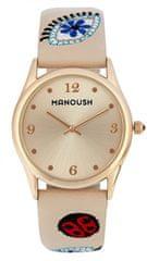 Manoush dámské hodinky MSHPA02 fb146dfb08