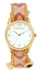 Manoush dámské hodinky MSHNI03