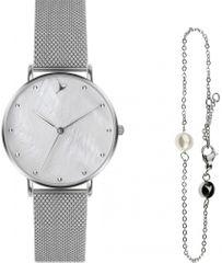 049a48b7674 Emily Westwood sada hodinek s náramkem EWS001