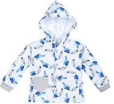 Makoma chlapecký kabátek Toucan