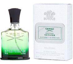 Creed Original Vetiver - woda perfumowana