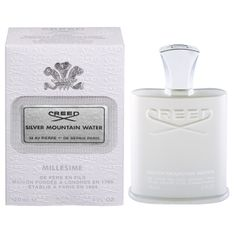 Creed Silver Mountain Water - EDP