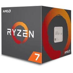 AMD Ryzen 7 2700 processzor