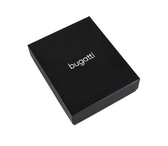 BUGATTI Portfel męski Primo 49107801 Black