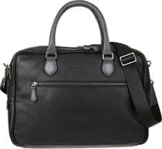 BUGATTI Męska torba firmy Citta 49304701 Black