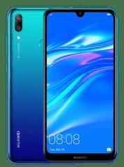 Huawei Y7 2019, 3+32GB, Aurora Blue