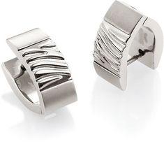 Boccia Titanium kolczyki 0580-01