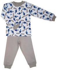 Makoma chlapecký pyžamo Toucan
