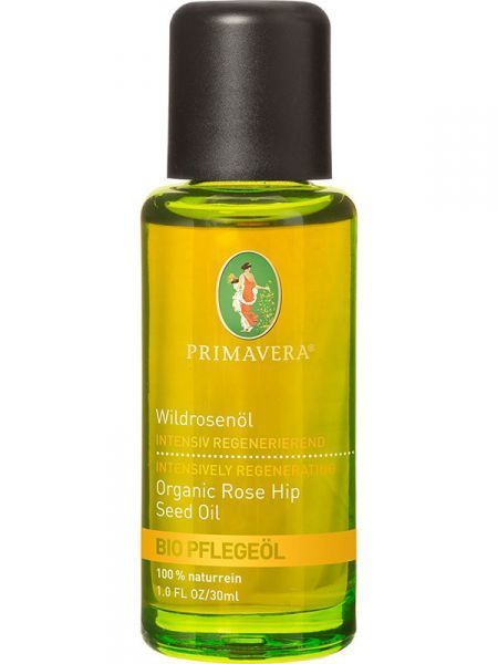 Primavera Přírodní Šípkový olej Bio 30 ml