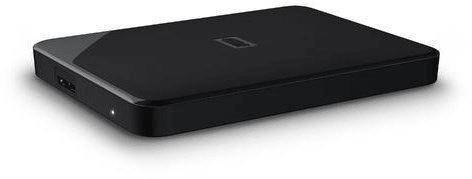 Western Digital Elements SE, 1 TB, USB 3.0 zunanji trdi disk (WDBEPK0010BBK-WESN)