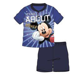 Disney by Arnetta chlapecké pyžamo Mickey Mouse 153f35e019