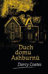 Coates Darcy: Duch domu Ashburnů