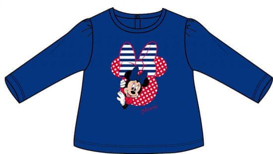 Disney by Arnetta dievčenské tričko Minnie