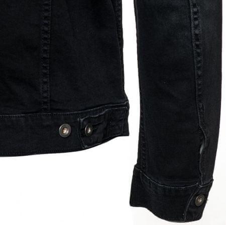 Mustang pánská bunda New York M černá  ed5cfee99d3