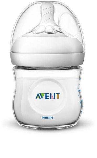 Philips Avent Láhev Natural 125 ml