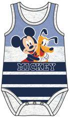 Disney by Arnetta chlapecké body Mickey Mouse