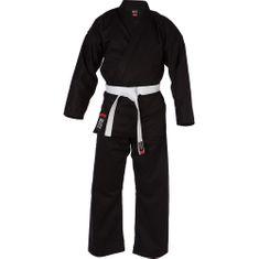 Blitz Dětské Kimono BLITZ Student - černé