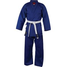 Blitz Dětské Kimono BLITZ Student - modré